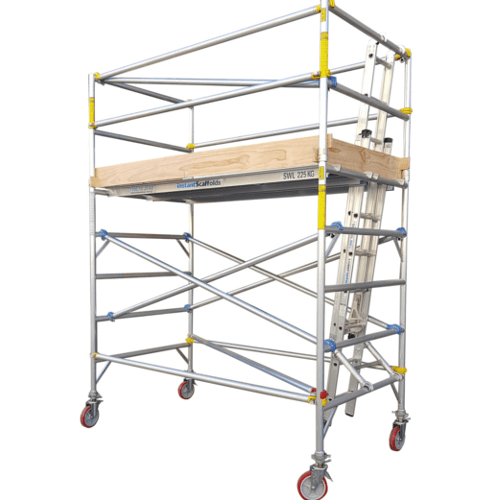Mobile Towers and Folding Scaffolds