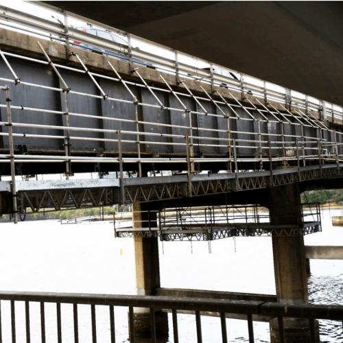 QUIKDECK - RYDE BRIDGE 1