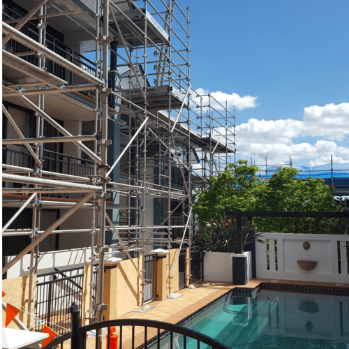 Recent Projects – Scaffold
