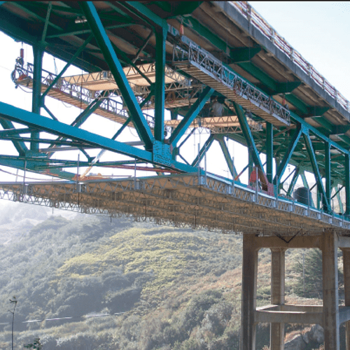 BRIDGE MP2