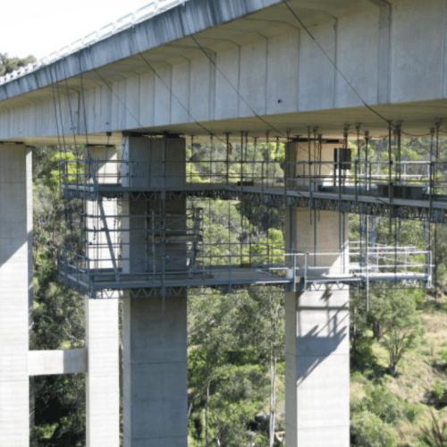 BRIDGE MP8