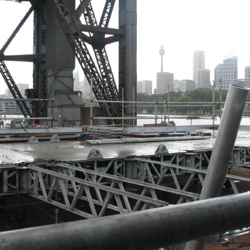infrastructure 6