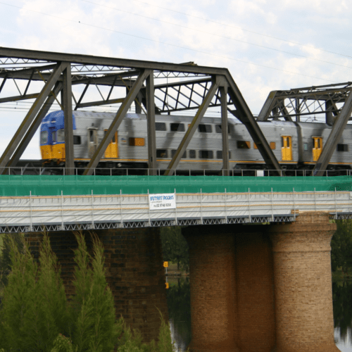 mp nepean bridge