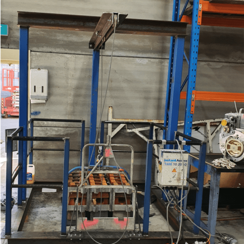 Winch Motor Servicing & Inspection